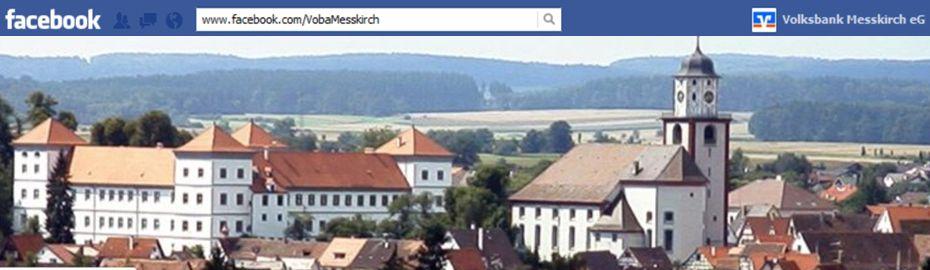 www.facebook.com/VobaMesskirch